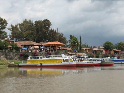 Photo of Pátzcuaro in the TripHappy travel guide