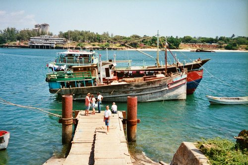 Photo of Mombasa in the TripHappy travel guide