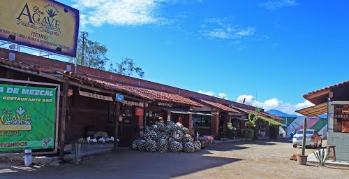 Photo of Teotitlan del Valle in the TripHappy travel guide