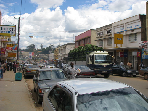 Featured medium photo of Mbarara on TripHappy's travel guide