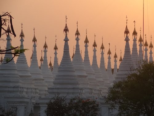 Featured medium photo of Mandalay Hill on TripHappy's travel guide