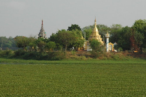 Photo of Monywa in the TripHappy travel guide