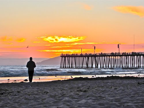 Featured medium photo of Santa Monica on TripHappy's travel guide