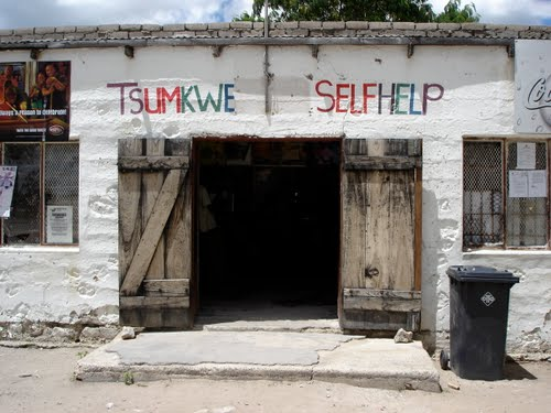 Featured medium photo of Tsumkwe on TripHappy's travel guide