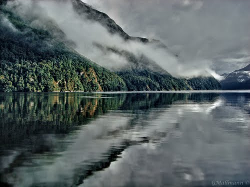 Photo of Doubtful Sound in the TripHappy travel guide