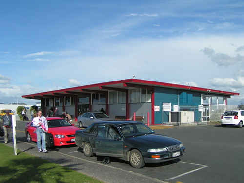 Photo of Whangarei in the TripHappy travel guide