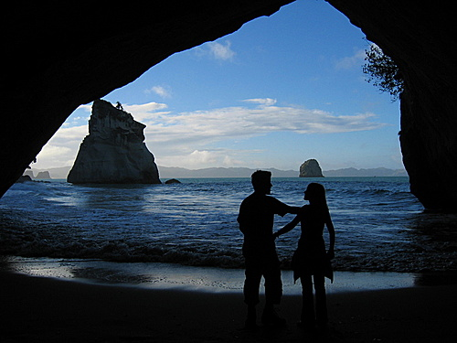 Featured medium photo of Te Whanganui-A-Hei Marine Reserve on TripHappy's travel guide