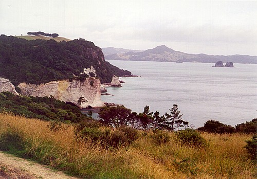 Photo of Te Whanganui-A-Hei Marine Reserve in the TripHappy travel guide