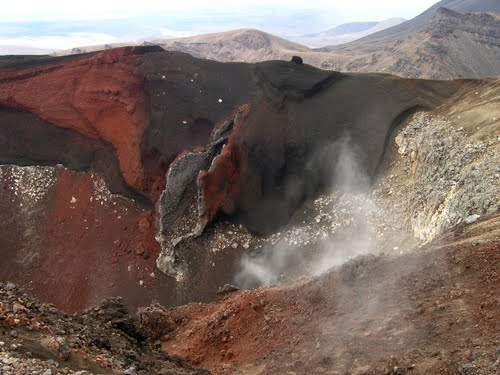 Featured medium photo of Tongariro Alpine Crossing on TripHappy's travel guide