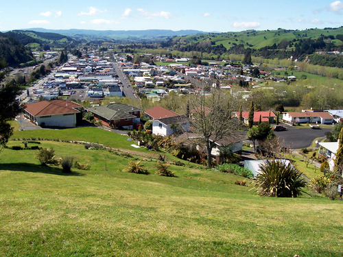 Featured medium photo of Taumarunui on TripHappy's travel guide