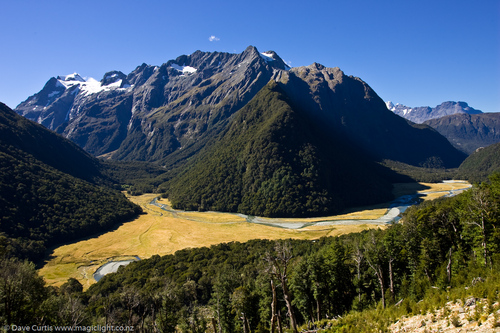 Photo of Routeburn Track in the TripHappy travel guide