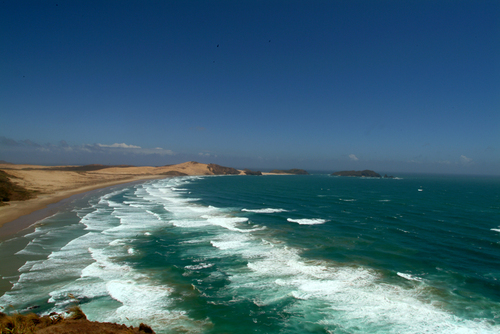 Photo of Cape Reinga in the TripHappy travel guide