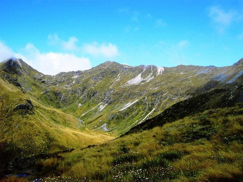 Featured medium photo of Kepler Track on TripHappy's travel guide
