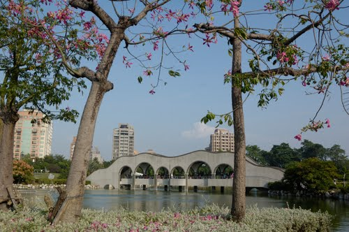 Photo of Taichung City in the TripHappy travel guide