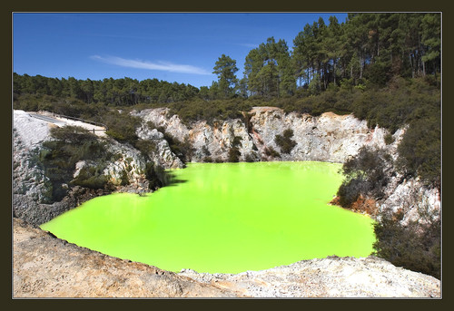 Featured medium photo of Wai-O-Tapu on TripHappy's travel guide
