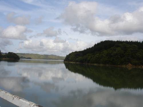 Photo of Kawhia Harbour in the TripHappy travel guide
