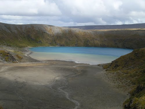 Featured medium photo of Tongariro Northern Circuit on TripHappy's travel guide