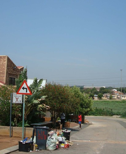 Photo of Soweto in the TripHappy travel guide