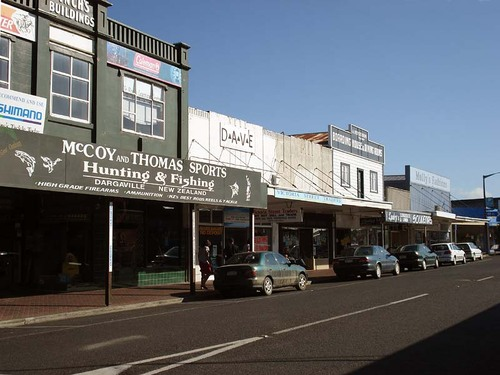 Photo of Dargaville in the TripHappy travel guide