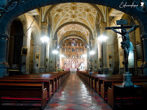 Featured medium photo of Puebla on TripHappy's travel guide