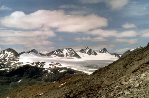 Photo of Jotunheimen Nasjonalpark in the TripHappy travel guide