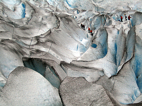 Featured medium photo of Briksdalsbreen on TripHappy's travel guide