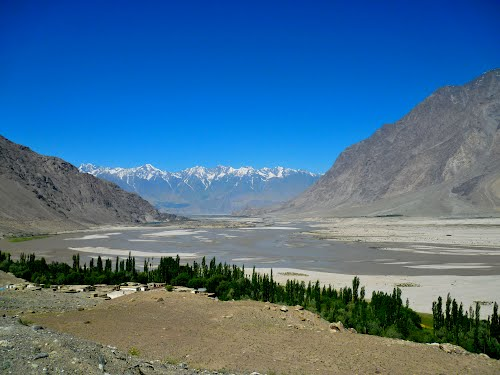 Featured medium photo of Shigar on TripHappy's travel guide