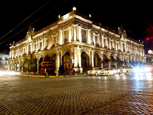 Featured medium photo of Guadalajara on TripHappy's travel guide