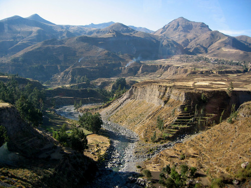 Featured medium photo of Colca Canyon on TripHappy's travel guide