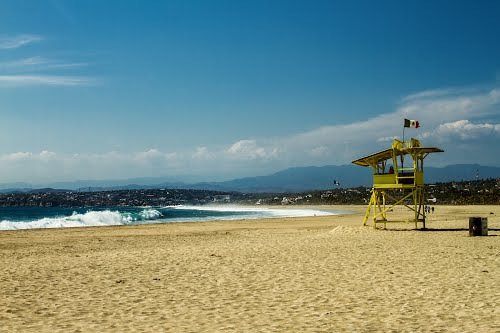 Photo of Puerto Escondido in the TripHappy travel guide