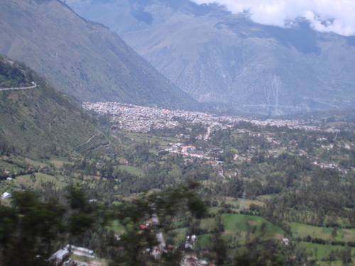 Photo of Abancay in the TripHappy travel guide