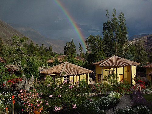 Photo of Urubamba in the TripHappy travel guide