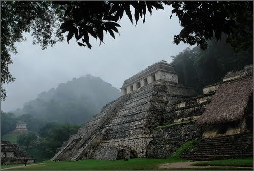 Photo of Palenque in the TripHappy travel guide