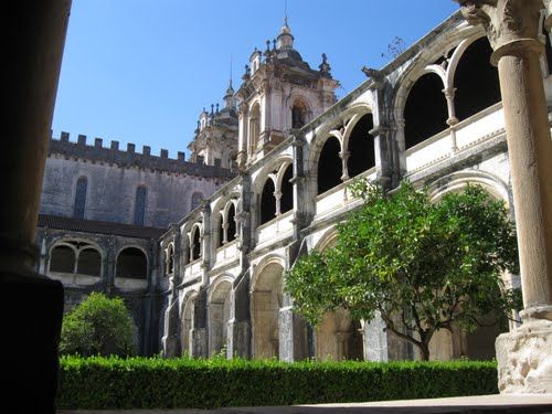 Photo of Alcobaça in the TripHappy travel guide