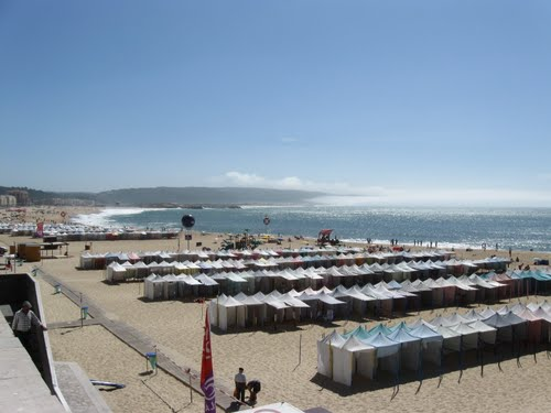 Photo of Nazaré in the TripHappy travel guide
