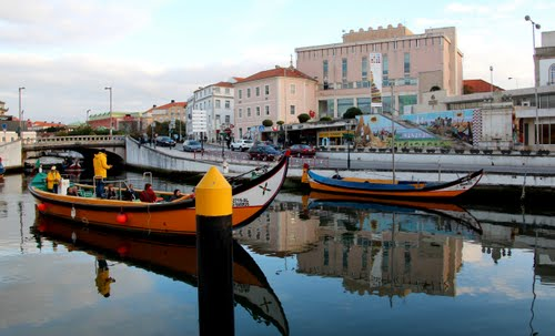 Photo of Aveiro in the TripHappy travel guide