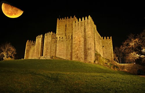 Photo of Guimarães in the TripHappy travel guide