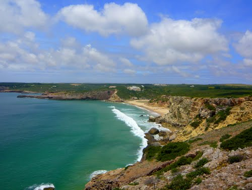 Featured medium photo of Praia de Salema on TripHappy's travel guide