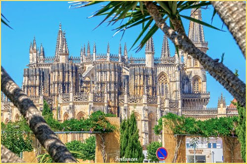 Photo of Batalha in the TripHappy travel guide