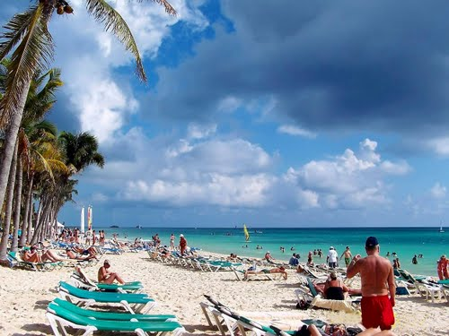 Photo of Playa del Carmen in the TripHappy travel guide