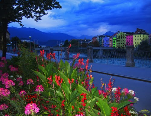 Photo of Innsbruck in the TripHappy travel guide