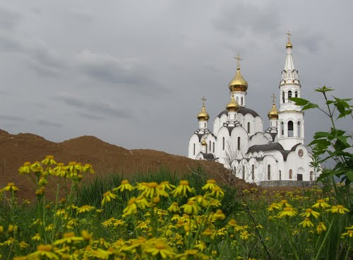 Featured medium photo of Rostov-on-Don on TripHappy's travel guide