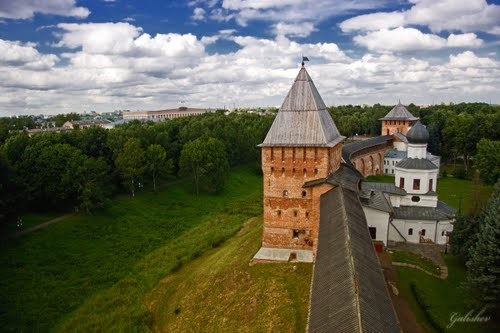 Photo of Veliky Novgorod in the TripHappy travel guide