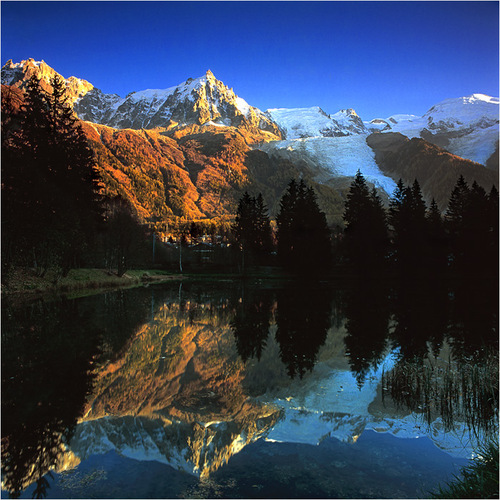 Photo of Chamonix in the TripHappy travel guide