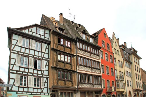 Photo of Strasbourg in the TripHappy travel guide