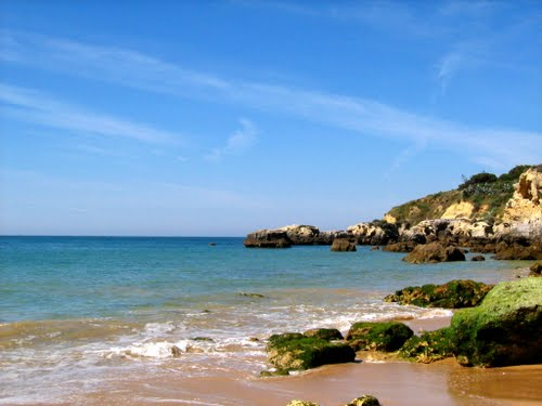 Featured medium photo of Albufeira on TripHappy's travel guide
