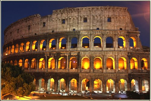 Photo of Rome in the TripHappy travel guide