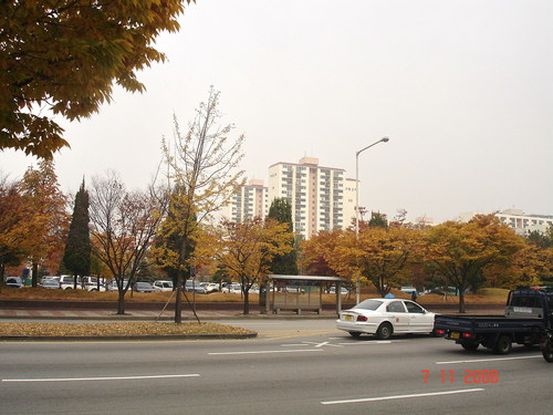 Photo of Gwangju in the TripHappy travel guide