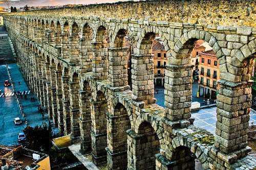 Photo of Segovia in the TripHappy travel guide