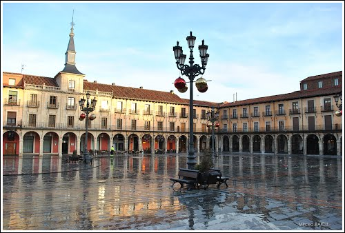 Photo of León in the TripHappy travel guide